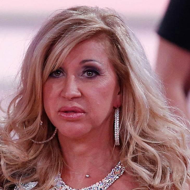 Carmen Geiss ist wütend auf Farid Bang