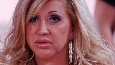 Unerwartete Verkündung von Carmen Geiss - Foto: Getty Images
