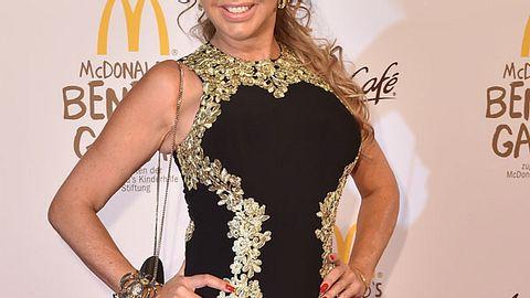 Carmen Geiss: Was ist mit ihrem Gesicht passiert? - Foto: Getty Images