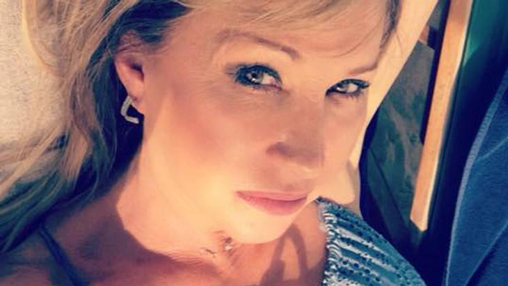 Familiendrama bei Carmen Geiss: Ich habe viel geweint