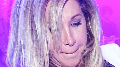 Carmen Geiss in Trauer! Tragischer Todesfall - Foto: Getty Images