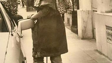 Carmen Geiss als fescher Teenie - Foto: Facebook