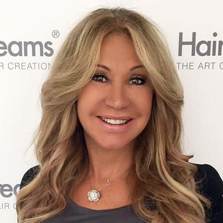 Carmen Geiss wagt eine ganz neue Haarfarbe