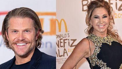 Carmen Geiss und Paul Janke - Foto: Getty Images