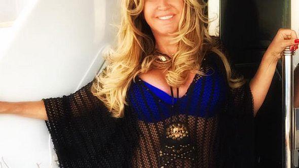 Carmen Geiss: Playboy-Überraschung! - Foto: Facebook/ Carmen Geiss