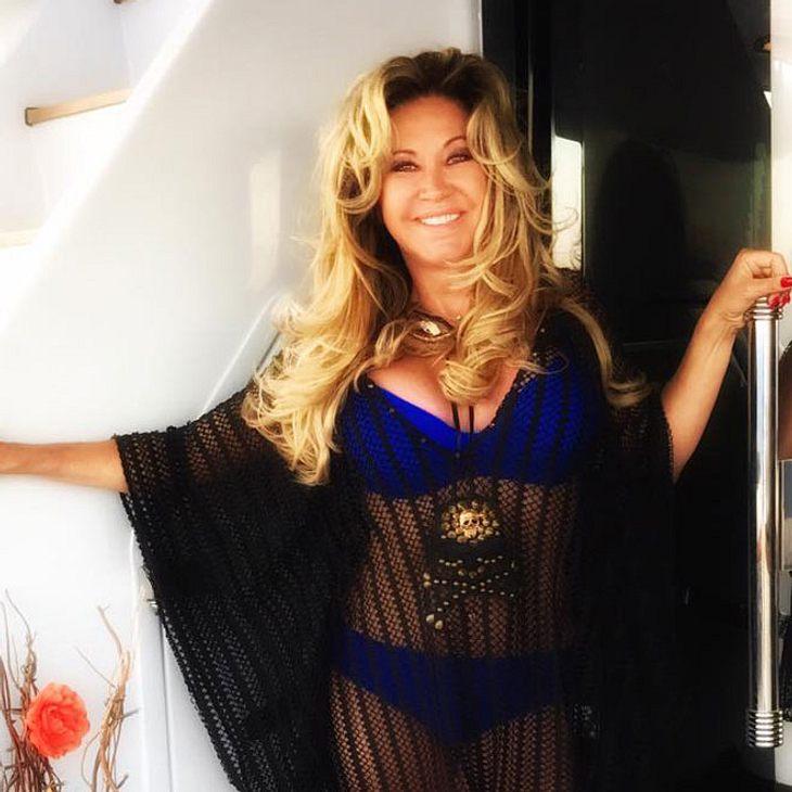 Carmen Geiss: Playboy-Überraschung!