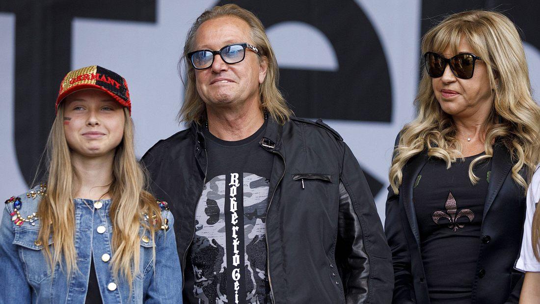 Carmen Geiss: Beauty OP-Schock bei ihrer 14-jährigen Tochter Shania!