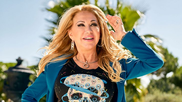 Carmen Geiss: Beauty-Schocker! Ihr Gesicht ist nicht wiederzuerkennen