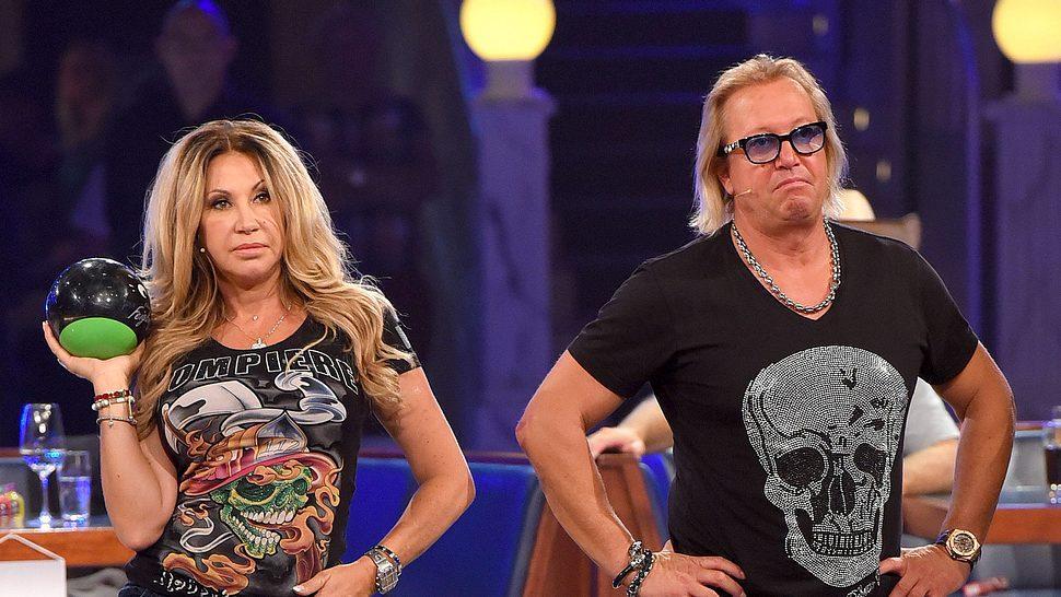 Carmen und Robert Geiss - Foto: Tristar Media/ Getty Images