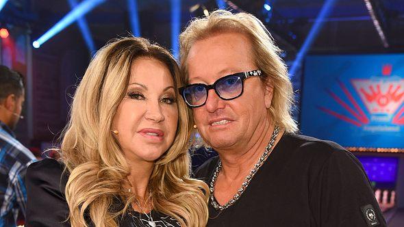 Carmen und Robert Geiss - Foto: Getty Images