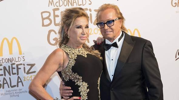 Carmen und Robert Geiss - Foto: imago