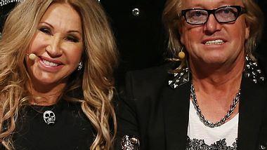 Carmen & Robert Geiss: Überraschende Show-News! - Foto: Getty Images