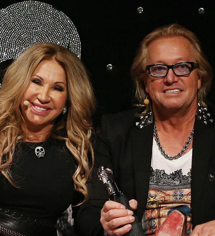 Carmen & Robert Geiss: Überraschende Show-News!