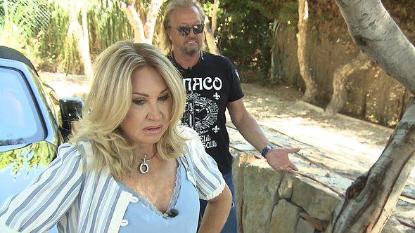 Carmen und Robert Geiss - Foto: RTLzwei