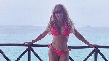 Carmen Geiss: Fake-Skandal  - Foto: Instagram / Carmen Geiss