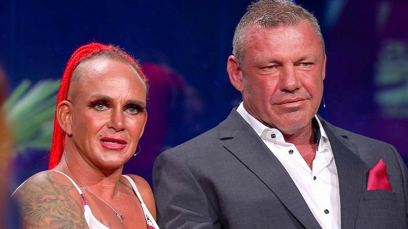 Caro und Andreas Robens retten ihre Fitnessstudios