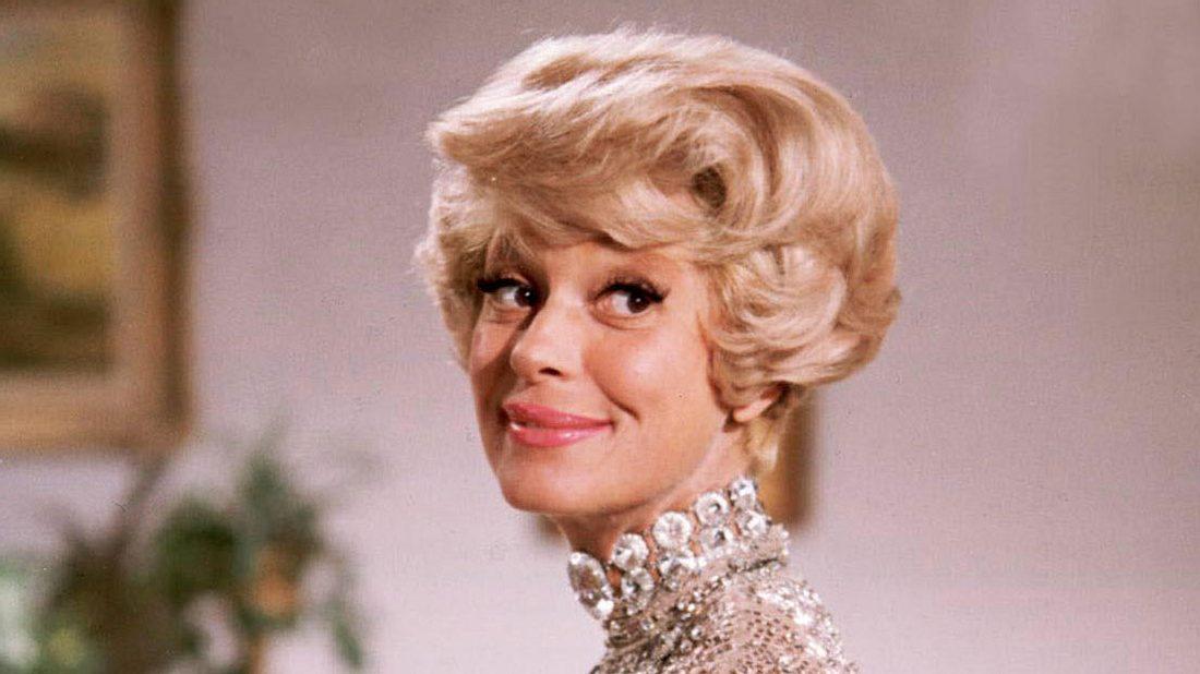 Carol Channing: Die Broadway-Ikone ist tot