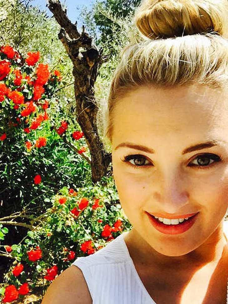 Carolin Ehrensberger war in Cannes.