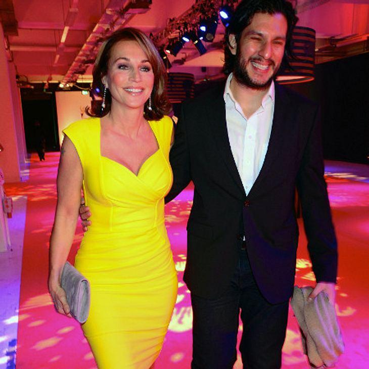 Caroline Beil und ihr Neuer - Francisco Medina