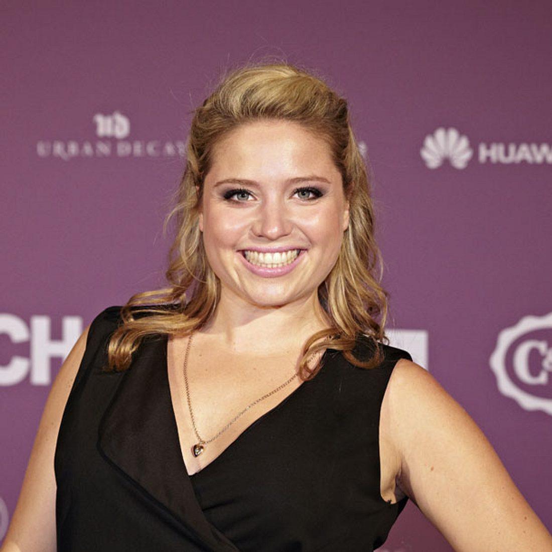 Caroline Frier bekommt eine Sitcom bei RTL