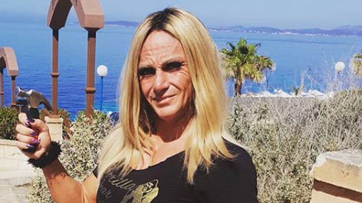 Caroline Robens nackt