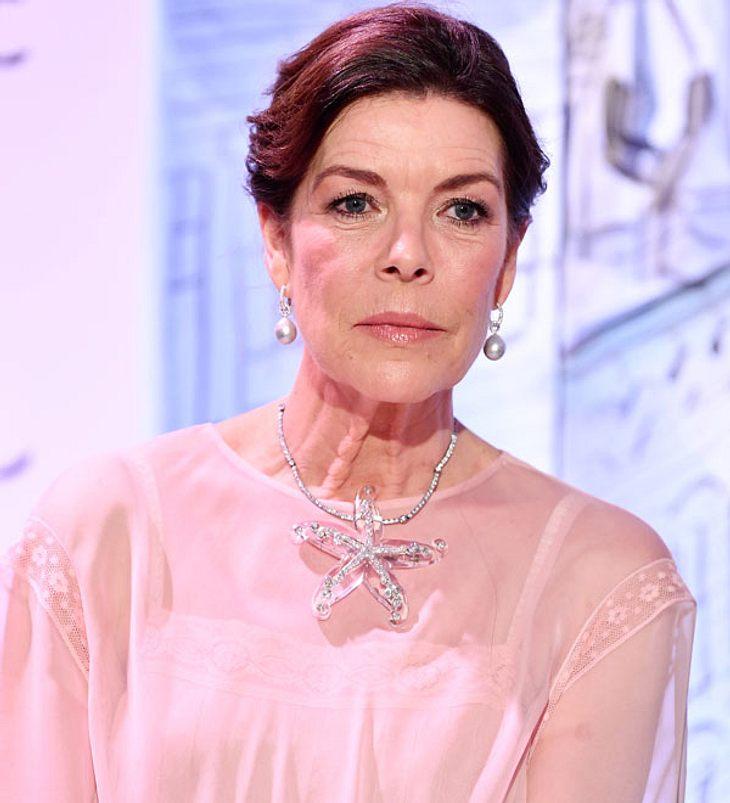 Caroline von Hannover: Jetzt spricht sie Klartext!