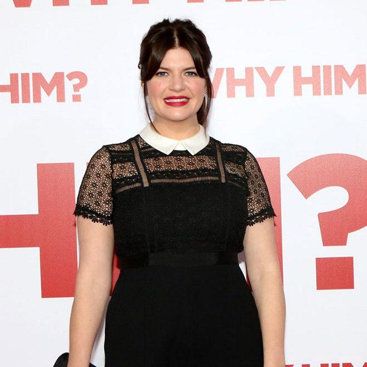 """""""Gone Girl""""-Star Casey Wilson ist schwanger!"""