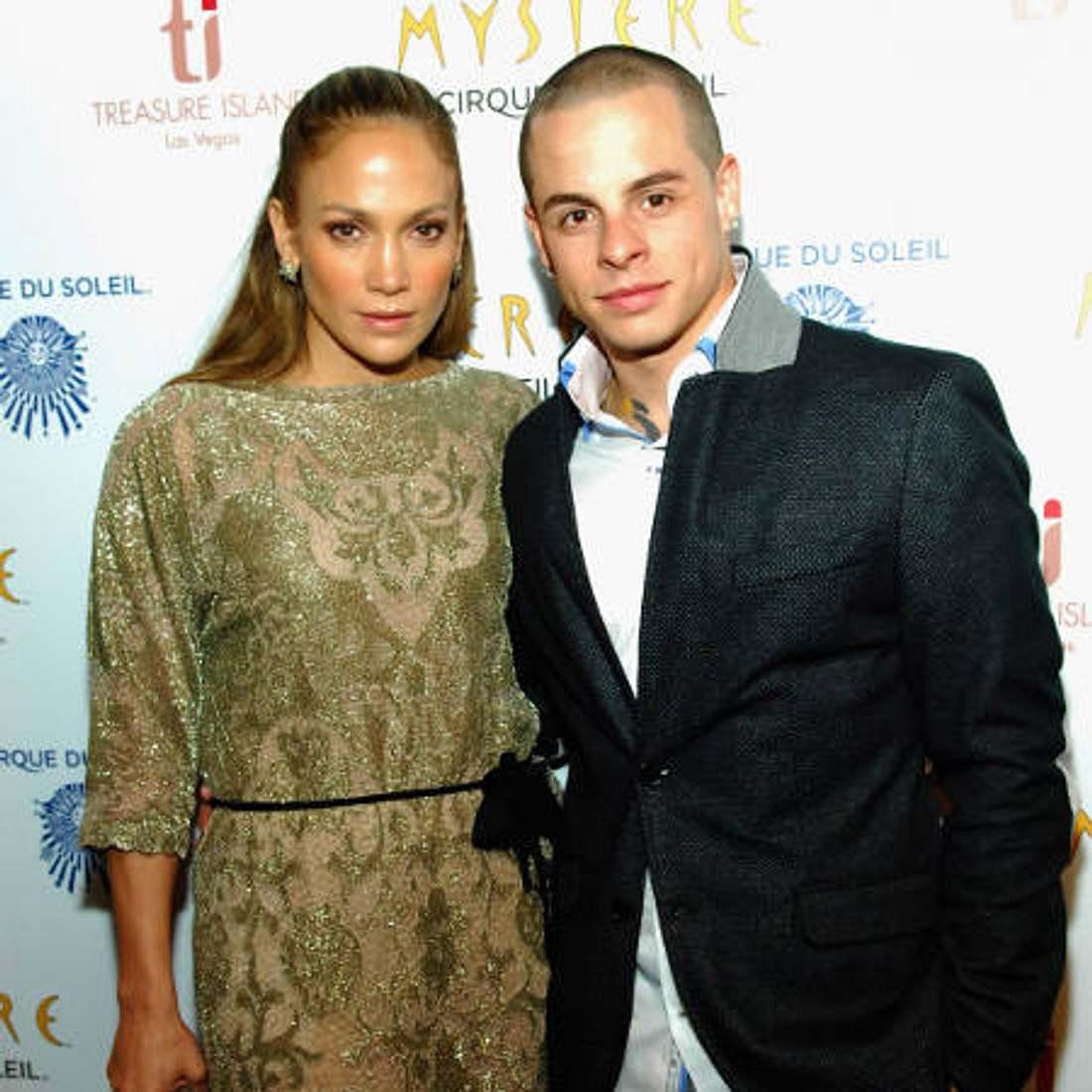 Nutzt Casper Smart Jennifer Lopez nur aus?