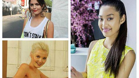 Vanessa, Katharina und Anuthida werden die neuen Gesichter von Gillette Venus