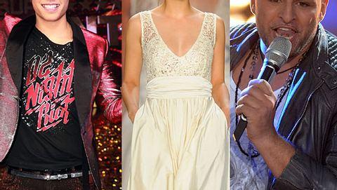 Castingshow-Gewinner 2015: Was geschah nach ihre Sieg? - Foto: Getty Images/WENN.com/RTL/Stefan Gregorowius