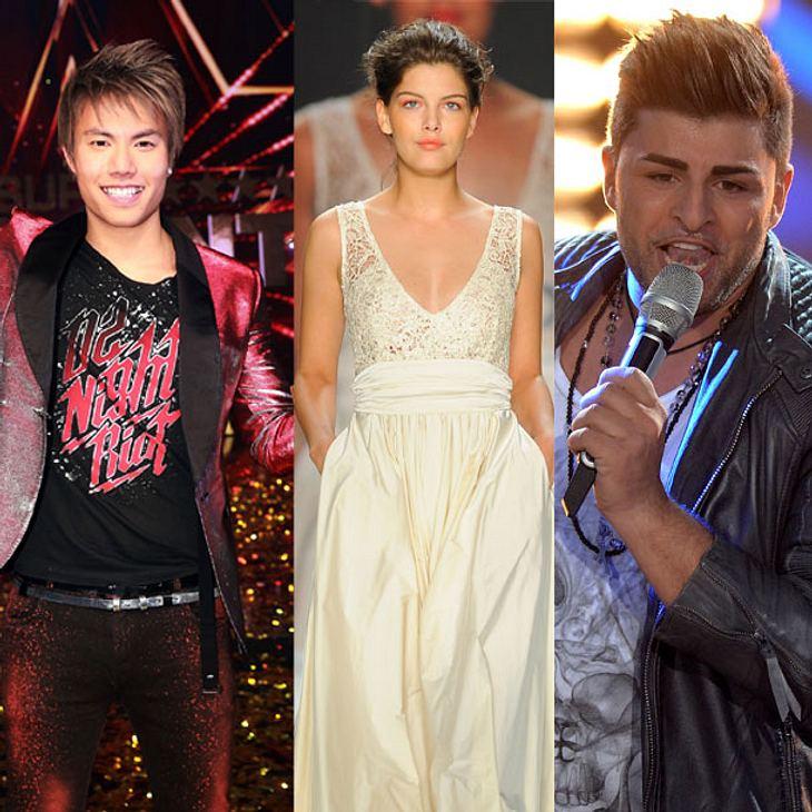 Castingshow-Gewinner 2015: Was geschah nach ihre Sieg?