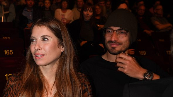 Cathy und Mats Hummels - Foto: Imago