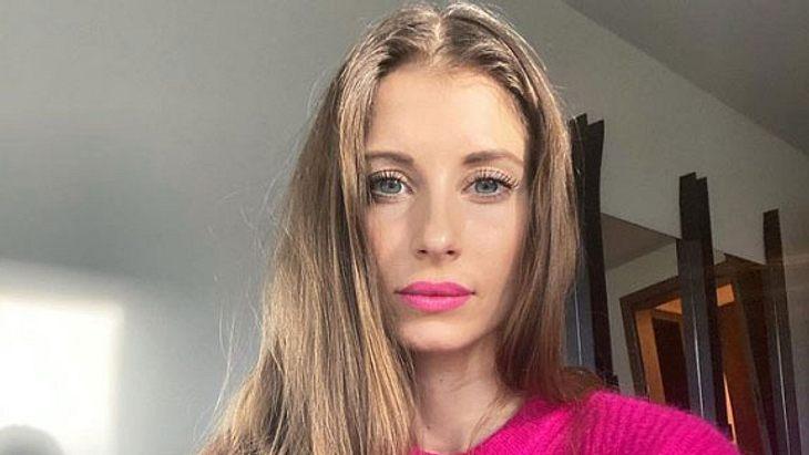 Cathy Hummels: Bittere Baby-Beichte!