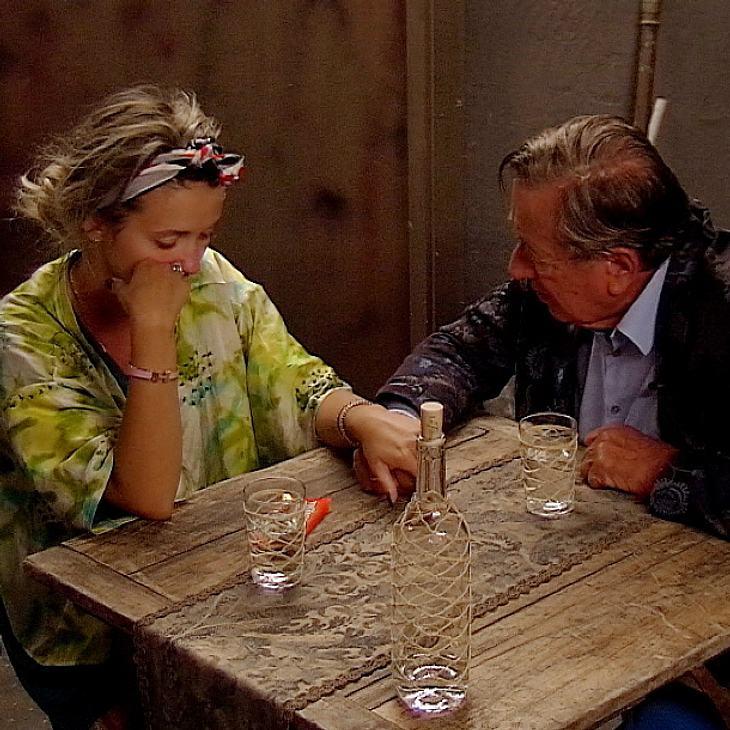 Cathy und Richard Lugner scheinen kurz vor der Scheidung zu stehen