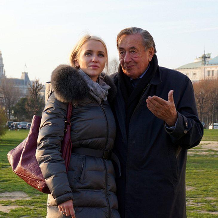 Cathy Lugner fühlt sich unverstanden von ihrem Ehemann