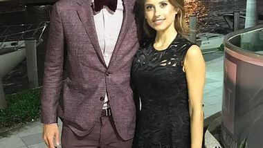 Mats Hummels hat wieder dunkle Haare