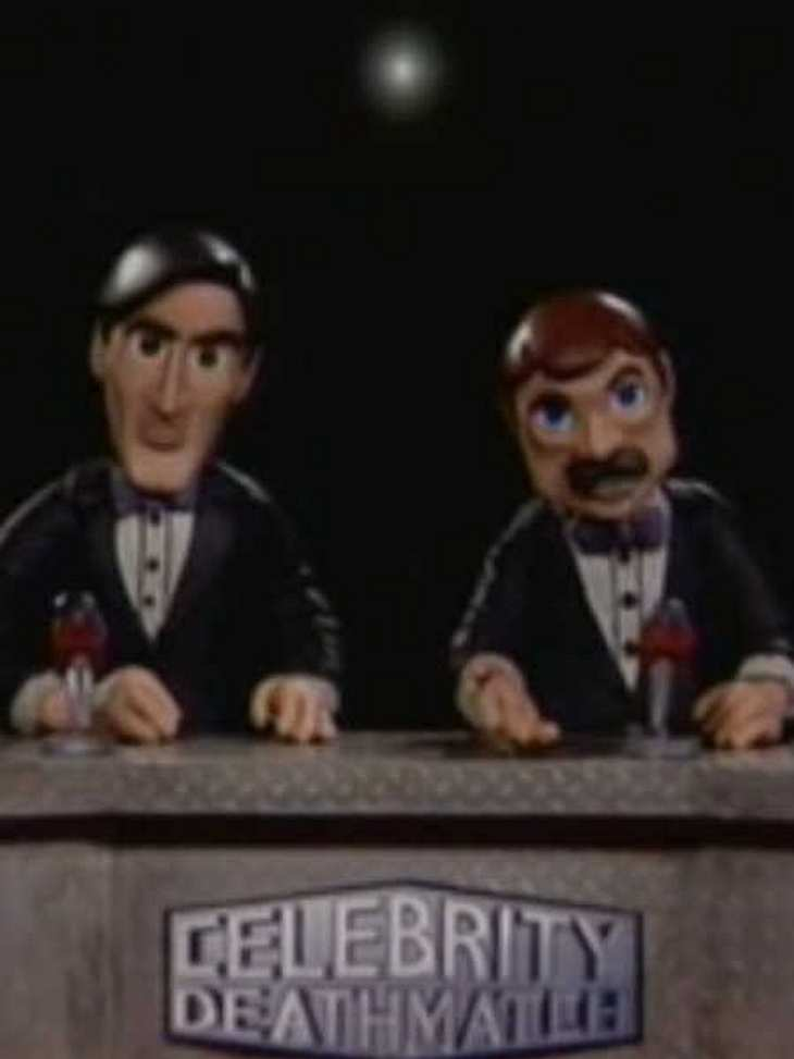 "MTV-Show ""Celebrity Deathmatch"" feiert TV-Comeback"