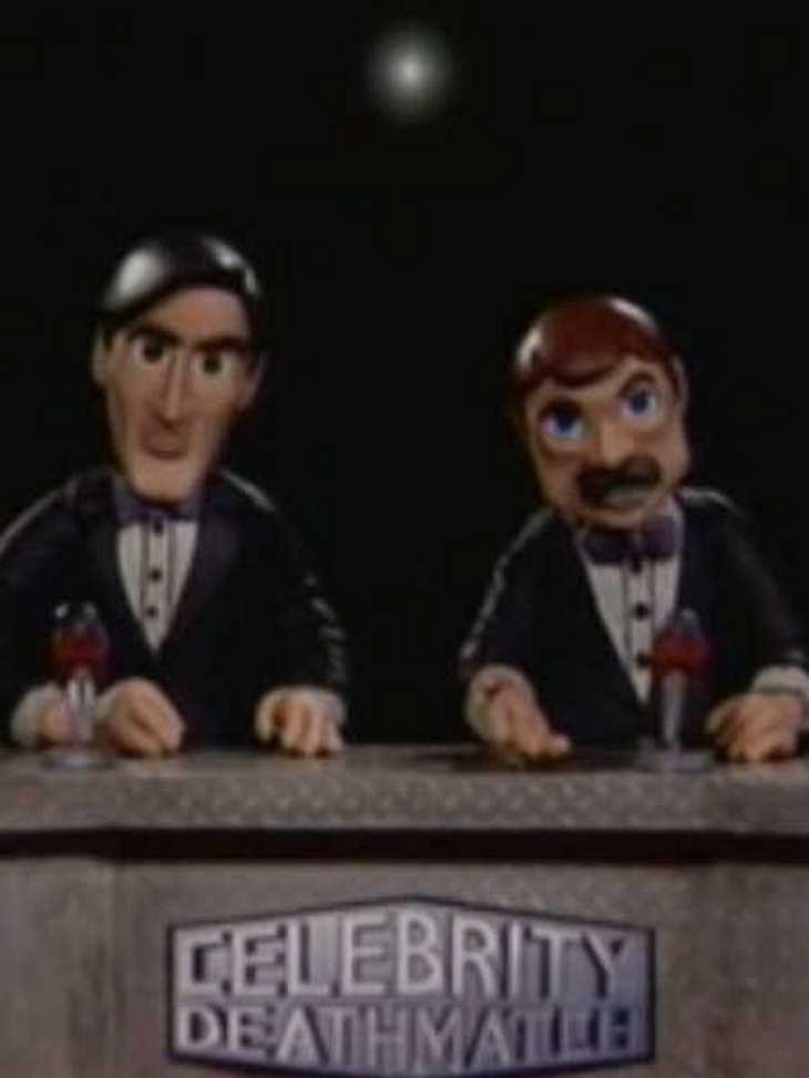 """MTV-Show """"Celebrity Deathmatch"""" feiert TV-Comeback"""