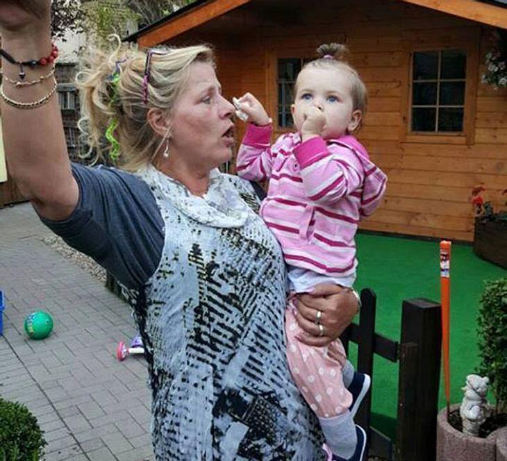 Die Wollnys: Celina-Sophie Wollny ist richtig groß geworden!