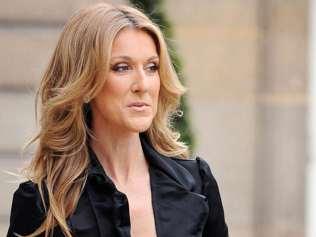 """Hat Celine Dion ihr Baby verloren? Laut Bekannten der Sängerin soll die 41-Jährige """"nicht mehr schwanger"""" sein... Celine Dion: Hatte sie eine Fehlgeburt?"""