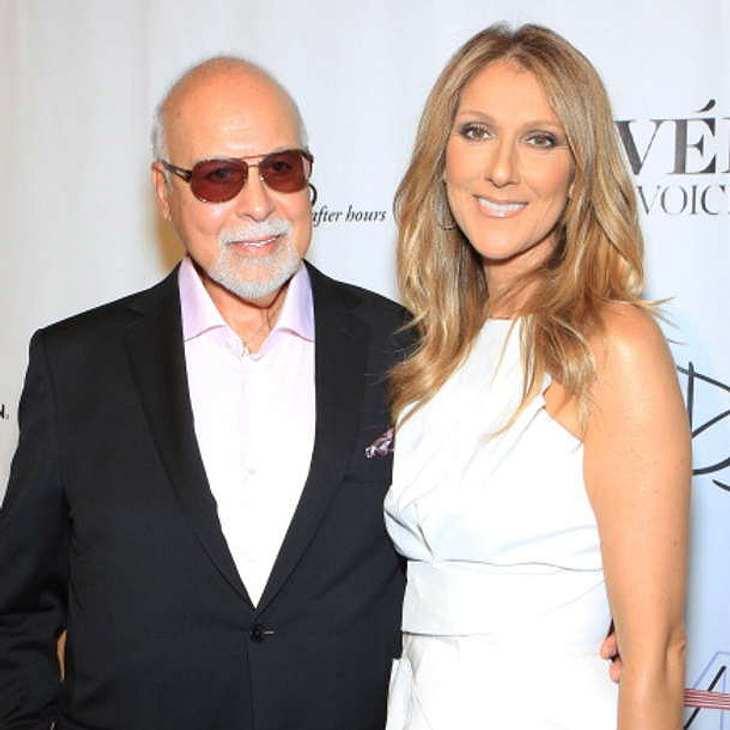 Celine Dion Abschied Ehemann