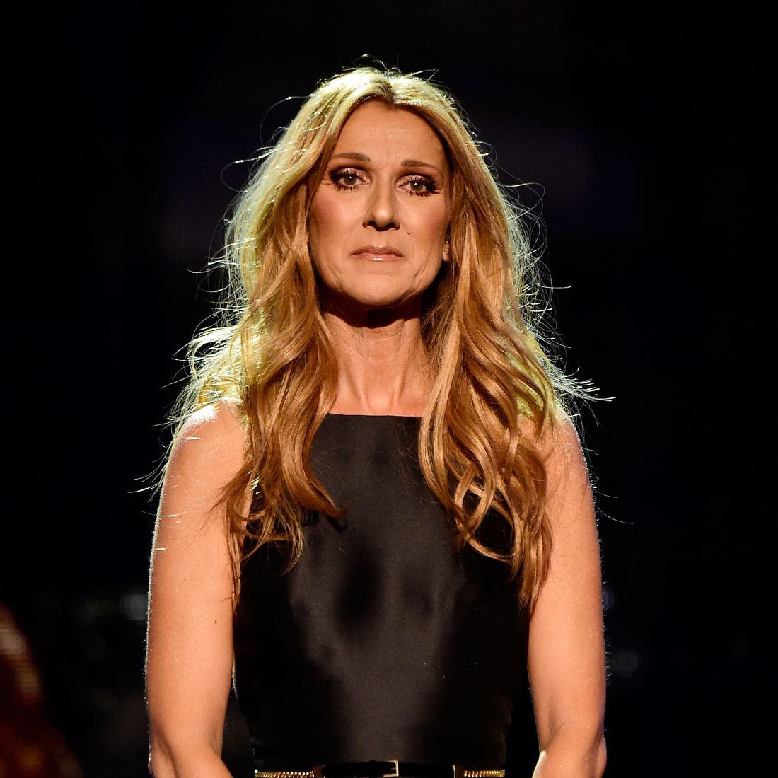 Furchtbarer Schicksalsschlag für Celine Dion