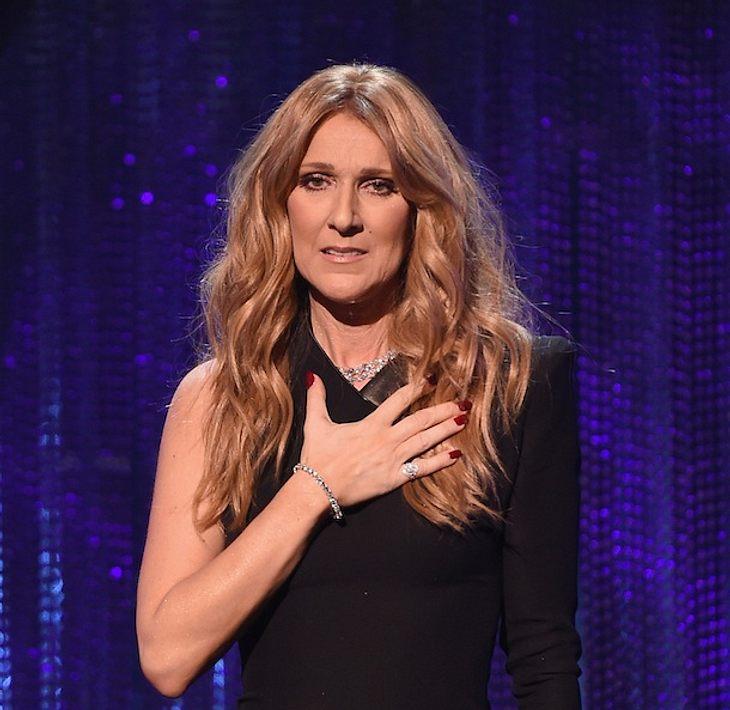 Céline Dion: Auch der Brunder der Sängerin ist schwerstkrank