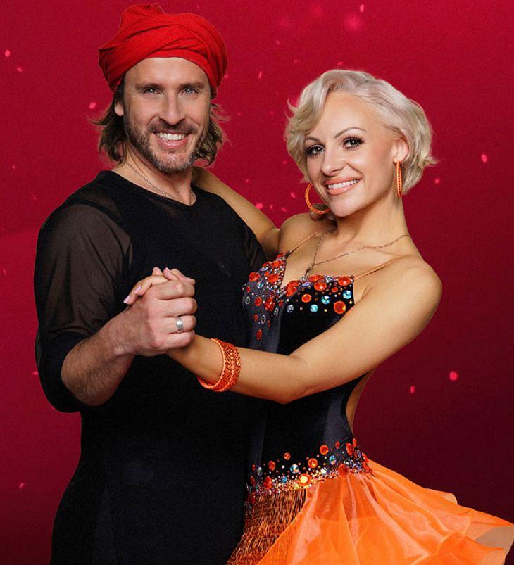 Let's Dance 2018: So süß ist die Tochter von Promi-Tänzer Chakall!