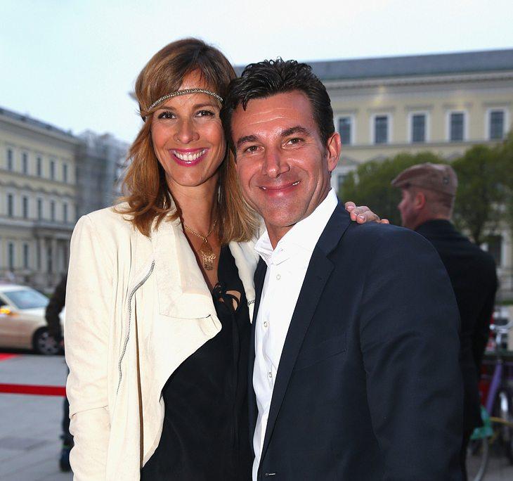Ex-Tennisprofi Charly Steeb: Ehe-Aus nach 22 Jahren!