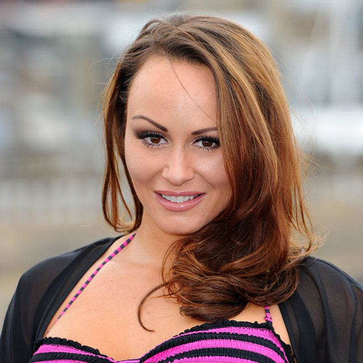 "Chanelle Hayes: UK-""Big Brother""-Star ist Mama geworden!"