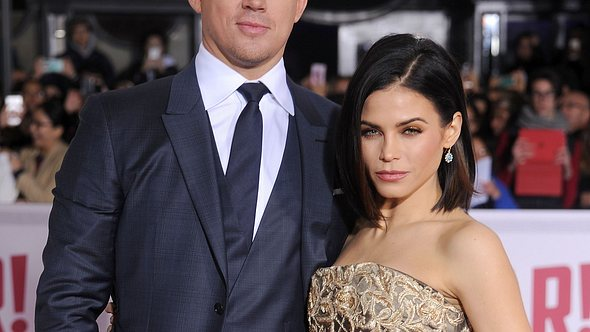 Channing Tatum findet Sex super - Foto: GettyImages/Gregg DeGuire