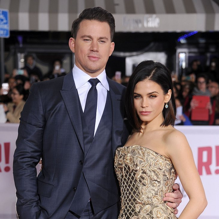 Channing Tatum findet Sex super