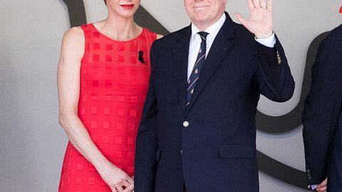 Charlene und Albert von Monaco sorgen für Kopfschütteln - Foto: GettyImages
