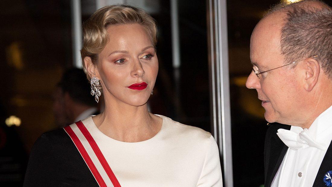 Fürstin Charlene: Familien-Drama! Sie zieht einen Schlussstrich